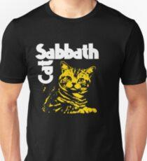 Cat Sabbath - Vol. 4 Unisex T-Shirt