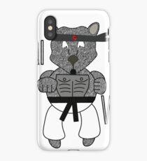 Mortal Wombat! iPhone Case/Skin
