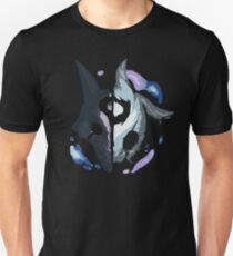 The Warrior of Fate Unisex T-Shirt