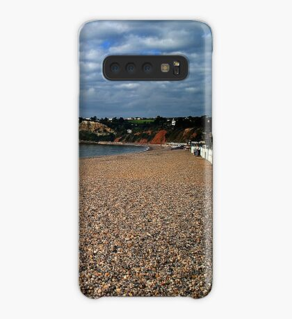 Seaton Seafront Case/Skin for Samsung Galaxy