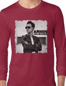 ARMIN VAN BUUREN Long Sleeve T-Shirt