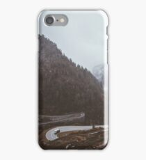 Cars and Curves iPhone Case/Skin