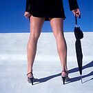 Legs by Kelly Nicolaisen