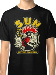 Rooster Of The Sun Classic T-Shirt