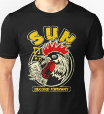 Rooster Of The Sun T-Shirt