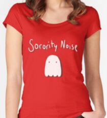 Sorority Noise Women's Fitted Scoop T-Shirt