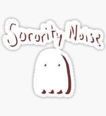 Sorority Noise Sticker