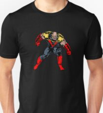 Harry Delgado Unisex T-Shirt