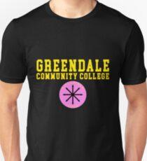 Community - Greendale Community College T-Shirt