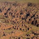 Bungle Bungles by Andrew Mather