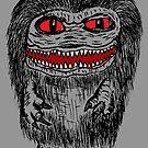 «Critter» de jarhumor