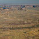 Kimberly Escarpment, Kununurra, WA by Andrew Mather