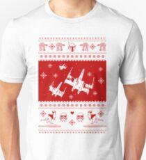 Nerd Pixel Christmas T-Shirt