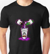 Pour Up in Purple Unisex T-Shirt