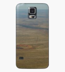 Wolfe Creek Crater Case/Skin for Samsung Galaxy