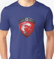 MSI G Gaming Unisex T-Shirt