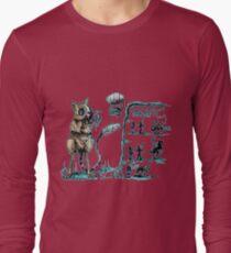 Jerbuttle Long Sleeve T-Shirt