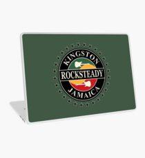 Kingston Rocksteady Jamaica Laptop Skin