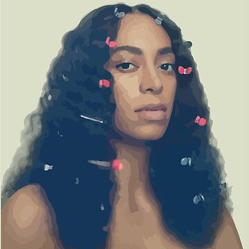 Solange Knowles - A Seat At The Table cover by yussername