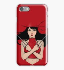 The Assassin iPhone Case/Skin