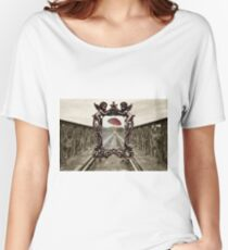 Belle  Women's Relaxed Fit T-Shirt