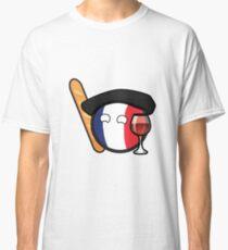Franceball Classic T-Shirt