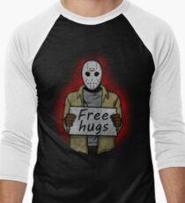 Free Hugs (Jason Voorhees) T-Shirt