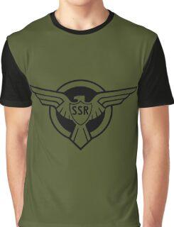 SSR Graphic T-Shirt