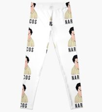 Narcos Leggings