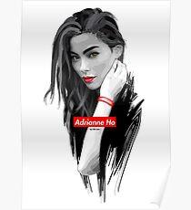 Adrianne Ho Poster