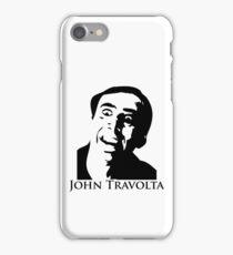 John Travolta iPhone Case/Skin