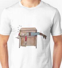Sleepy Keith Emerson Unisex T-Shirt