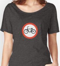 Cruiser Women's Relaxed Fit T-Shirt