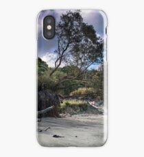Cretaceous Shore iPhone Case/Skin