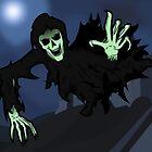 Wraith by GrimDork