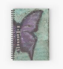 Psalm 46:5 Spiral Notebook