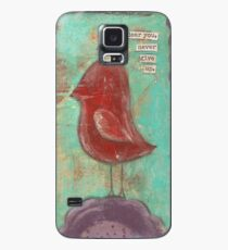 Dear you, never give up Case/Skin for Samsung Galaxy