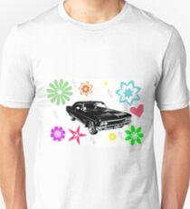coche  Unisex T-Shirt