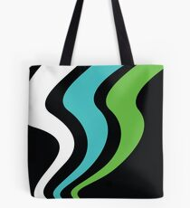 Science Borealis Logo Gear -  Aurora Avatar Tote Bag