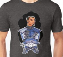 He may be called Fives but we know he's a Ten :D Unisex T-Shirt