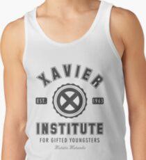 Xavier Institute Tank Top