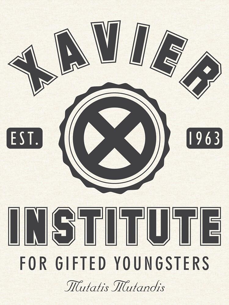 Instituto Xavier de isasaldanha