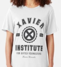 Xavier-Institut Slim Fit T-Shirt