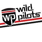 Wild Pilots - Stripe Style by spackletoe