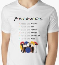 Be like Friends • TV show T-Shirt