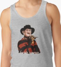 Freddy Tank Top