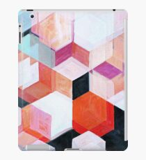 White Paint and Some Colors iPad Case/Skin