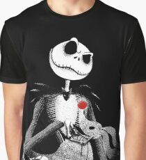 The Gourdfather Graphic T-Shirt