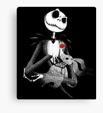 The Gourdfather Canvas Print