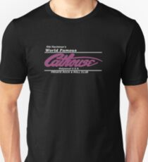Alice Cooper - Cathouse T-Shirt